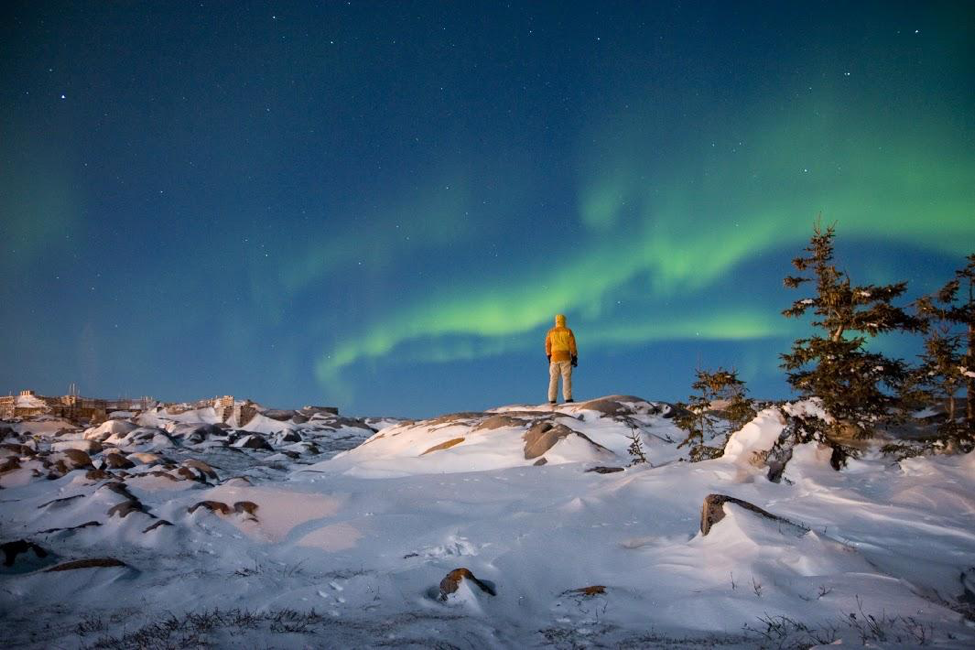 Bored of Beach Holidays? 7 Northern Vacation Ideas for the 40+ Explorer