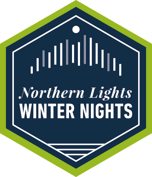 Northern Lights and Winter Nights - Enthusiast - VIA Rail